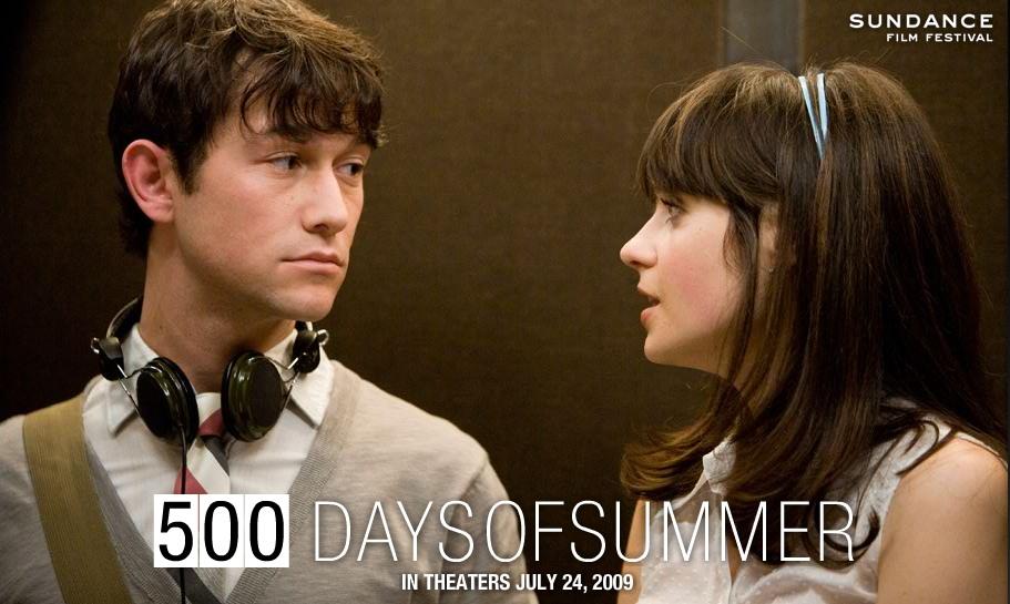 movie still from 500 Days Of Summer